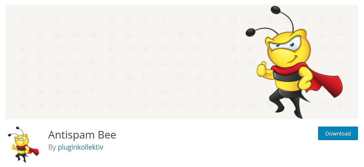 Antispam bee plugin image