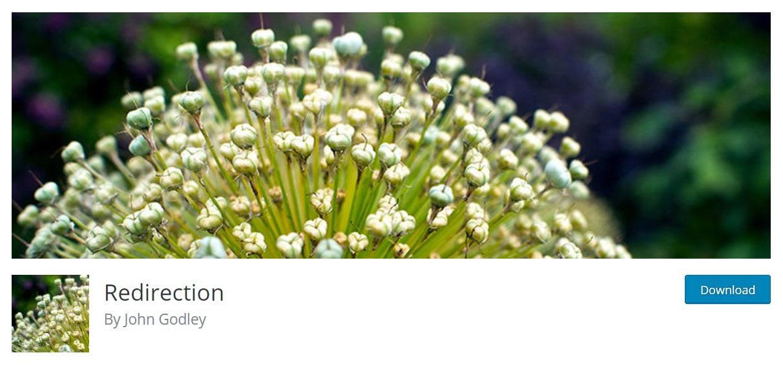 Redirection plugin image