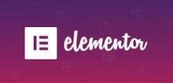 Elementor icon image
