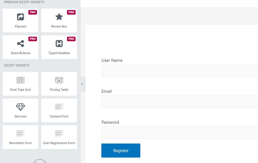 PowerPack Livemesh Addons WordPress Elementor Pro Elementor