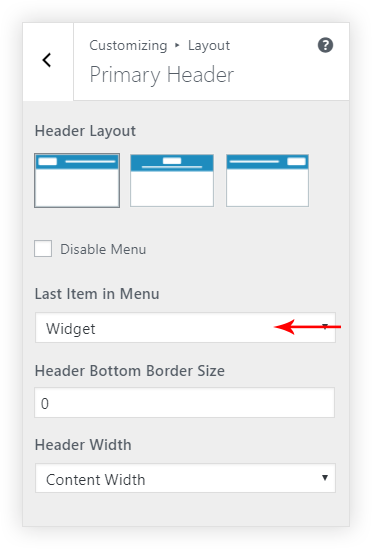 Adding Custom Sidebar to the Theme with Lightweight Sidebar Manager