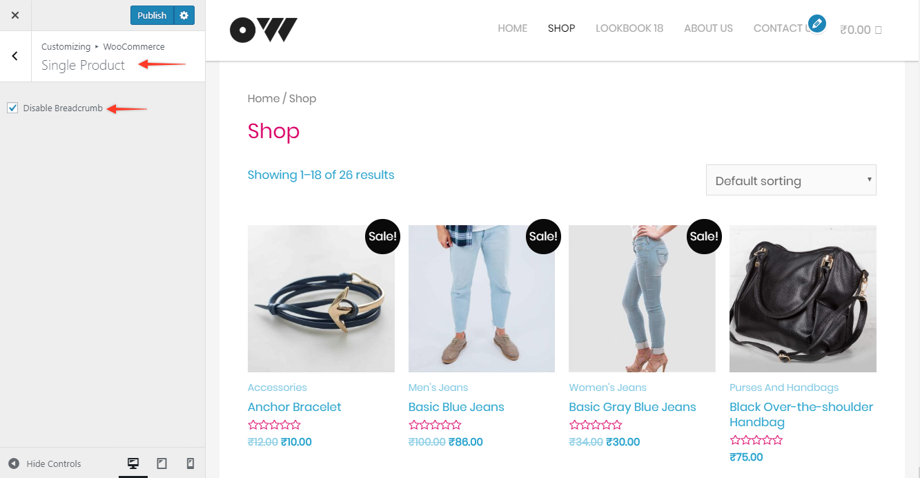 WooCommerce Integration Overview in Free Astra Theme | Astra