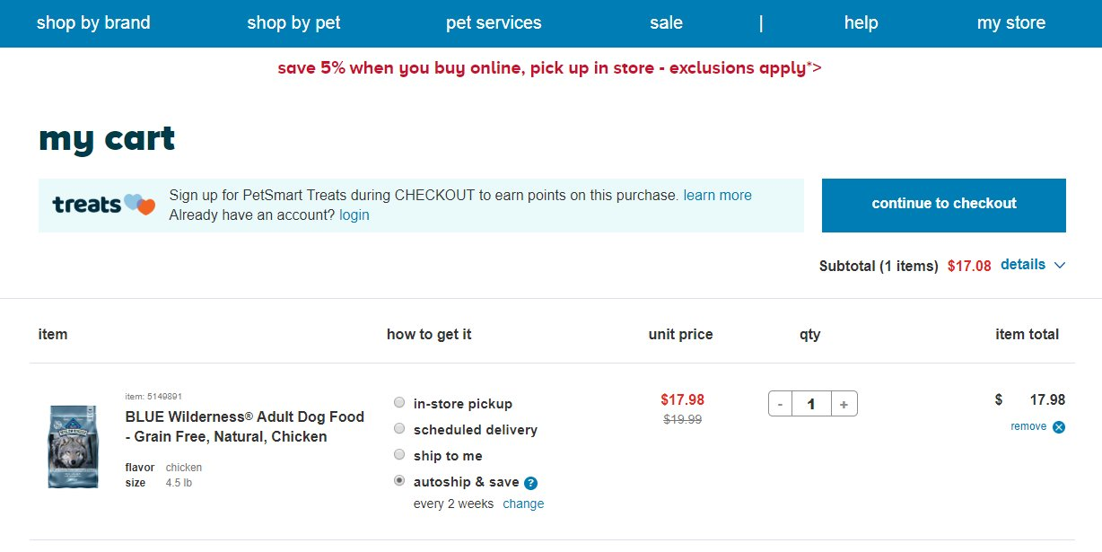 11 Powerful Order Bump Examples To Boost E-Commerce Sales