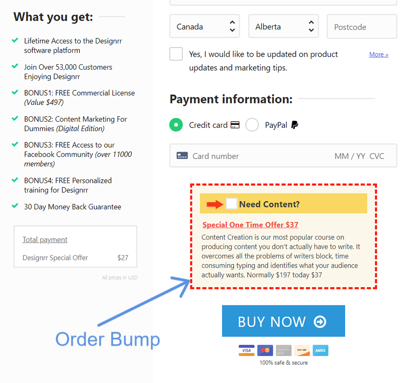 16 WooCommerce Checkout Optimization Ideas to Boost Your Conversions 84