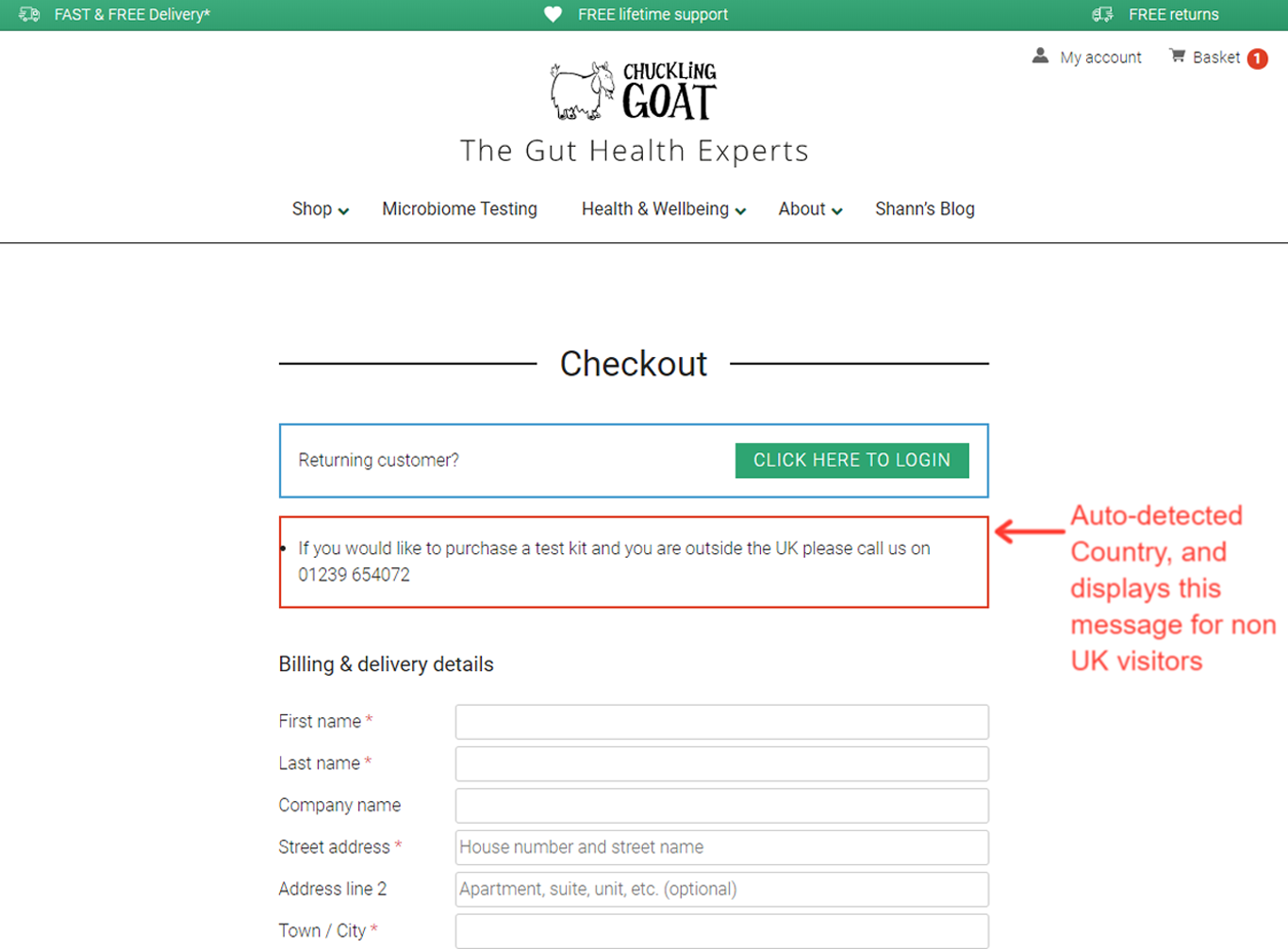 16 WooCommerce Checkout Optimization Ideas to Boost Your Conversions 14