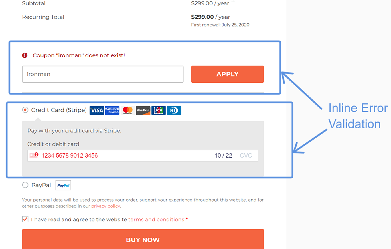 16 WooCommerce Checkout Optimization Ideas to Boost Your Conversions 67