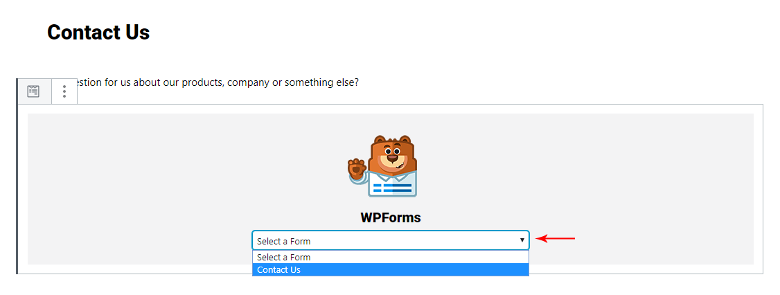 How to Add a Contact Form in WordPress (The Easy Way) 10