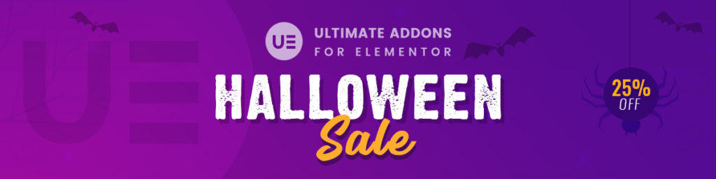 UAE Halloween Sale