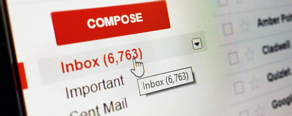 The Anatomy of a Good Client Email.