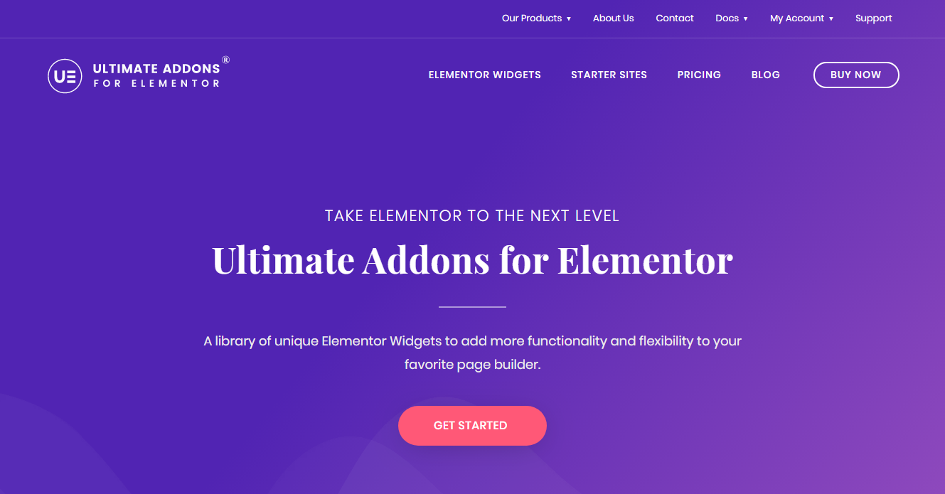 Best Contact Forms - Ultimate Addons for Elementor