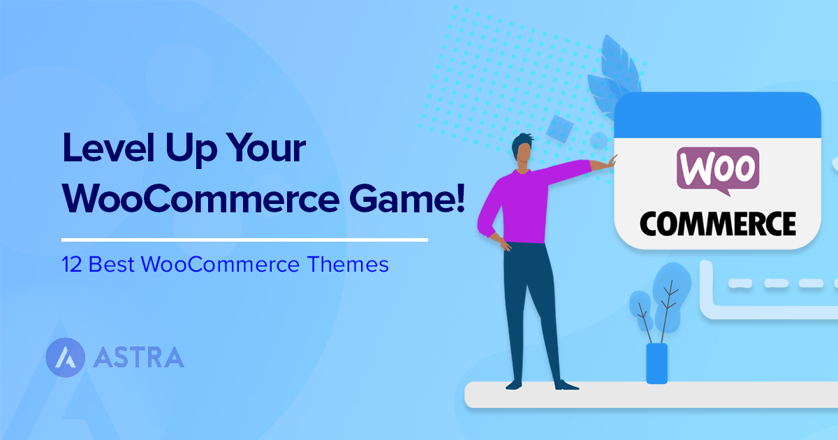 12 best woocommerce themes banner