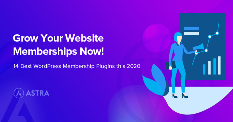 grow your website memberships banner