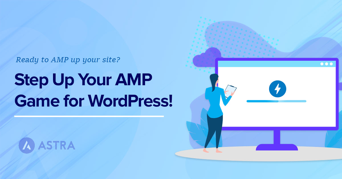 Setup AMP for WordPress featured image