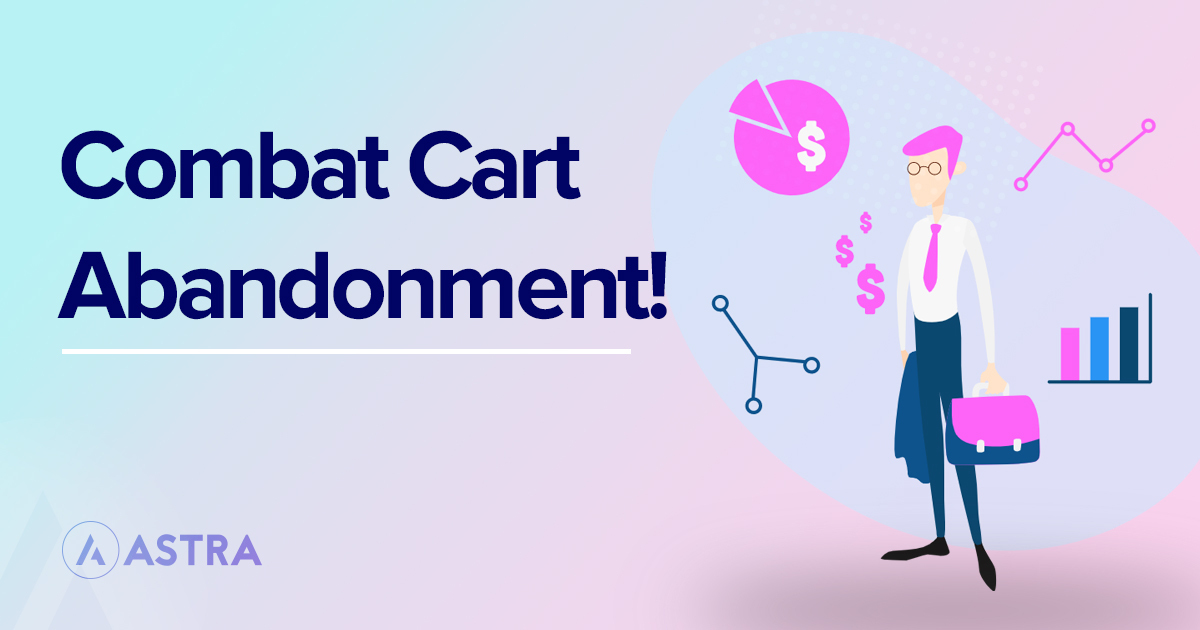 Guide to reduce Cart Abandonment