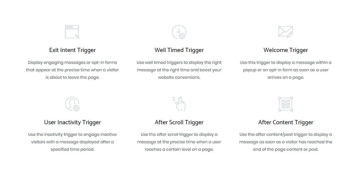 Convert Pro Triggers