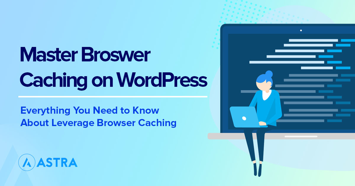 Leverage browser caching on WordPress featured image