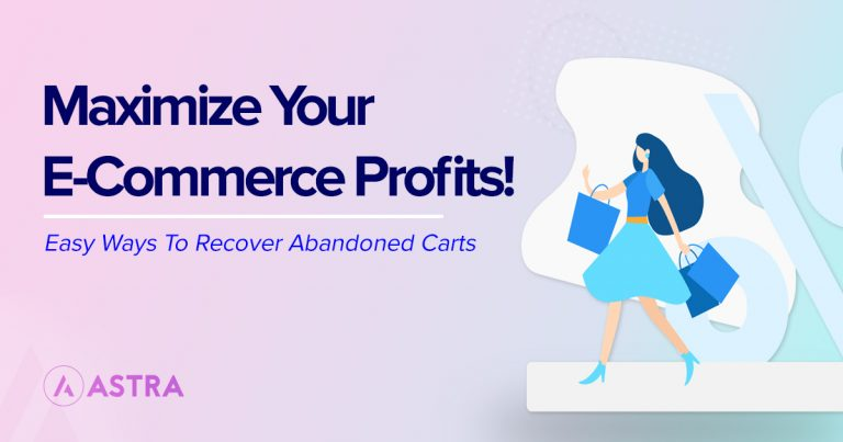 Maximize Your eCommerce Profits