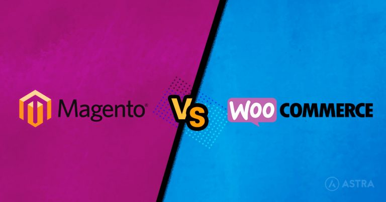 Magneto vs. WooCommerce featured image