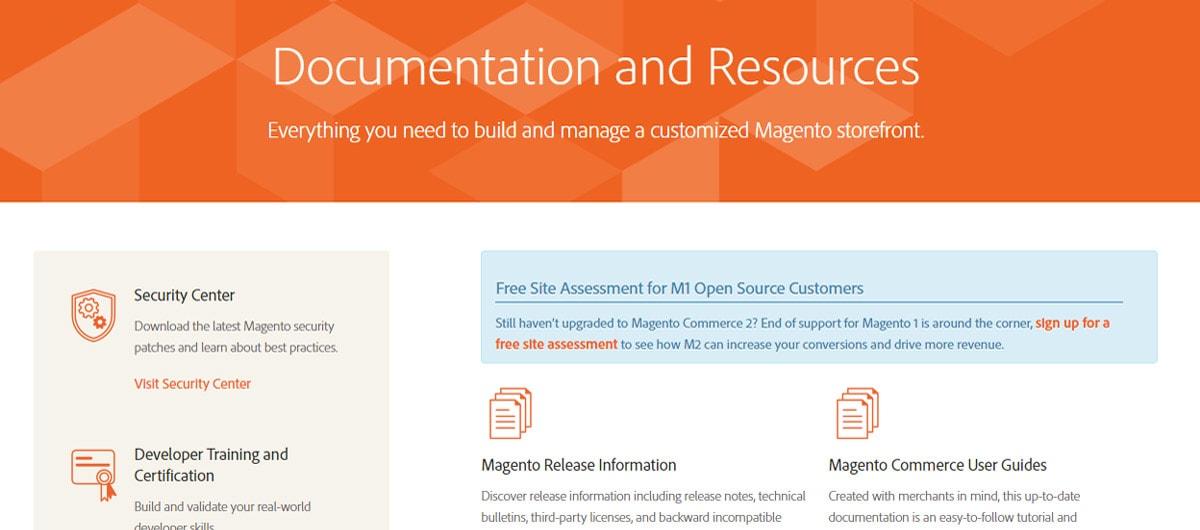Magneto documentation image