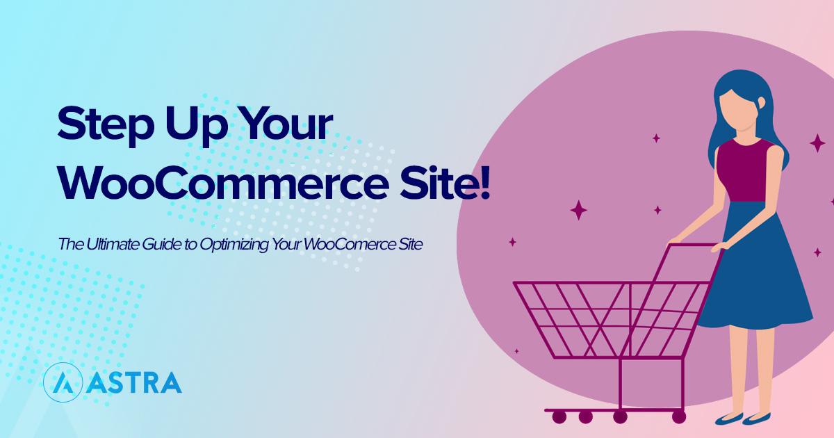 WooCommerce optimization featured image