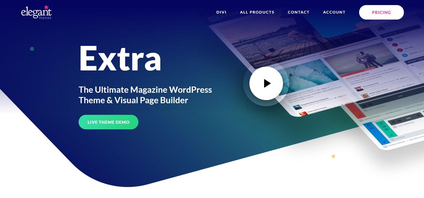 Extra site image