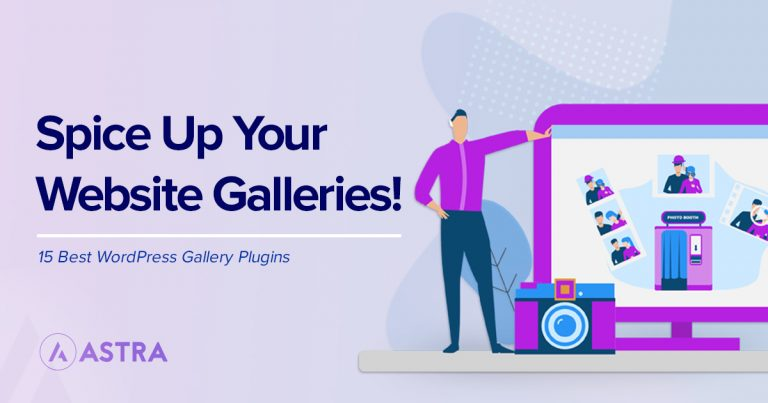 Gallery plugin featured image