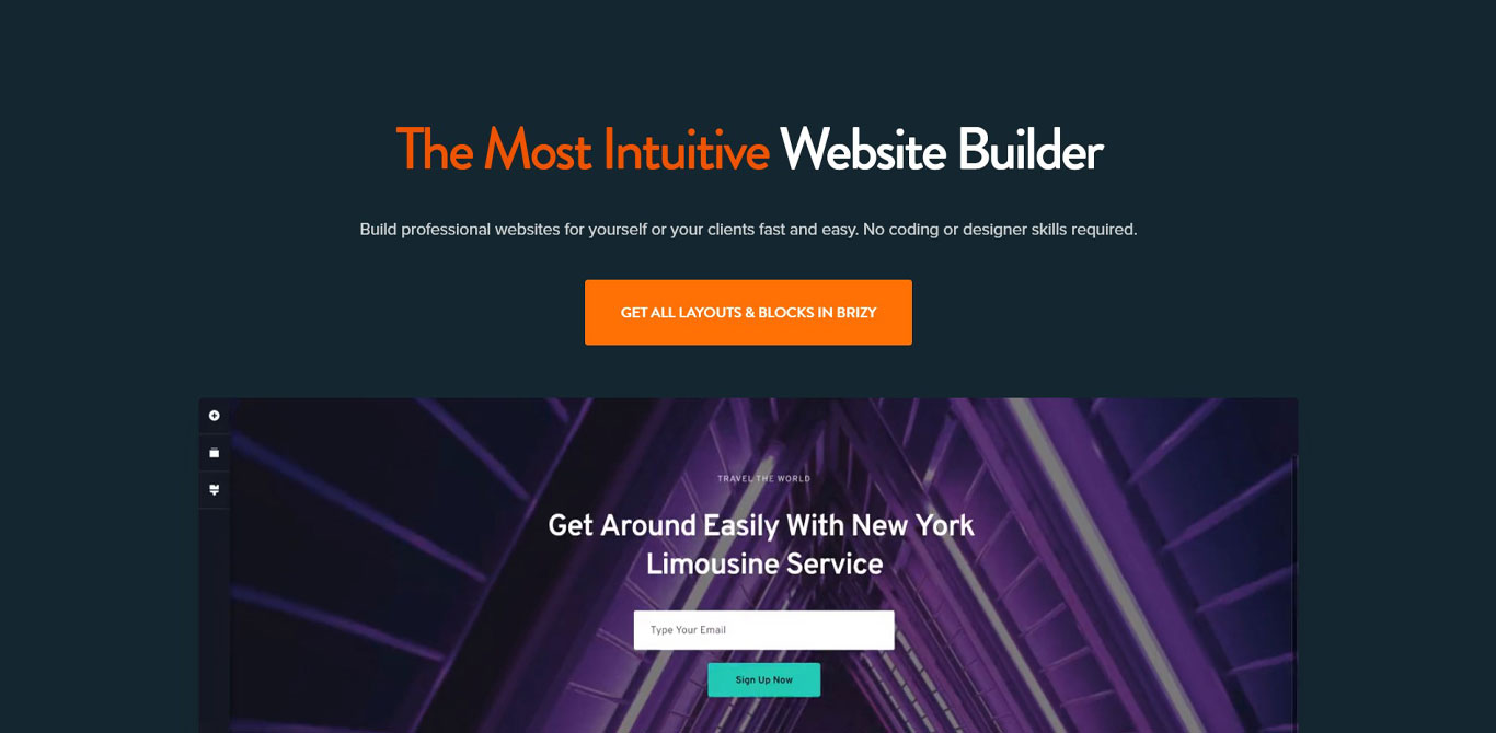 The core multipurpose WordPress themes