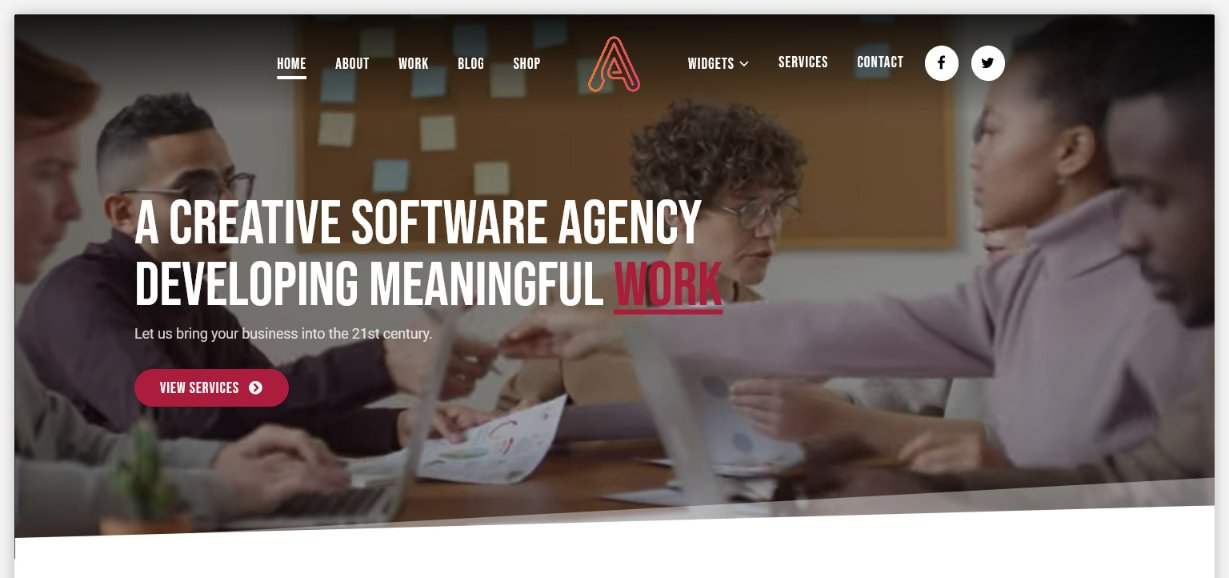 Agency law theme