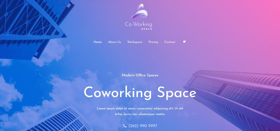 Astra Co-Working Space