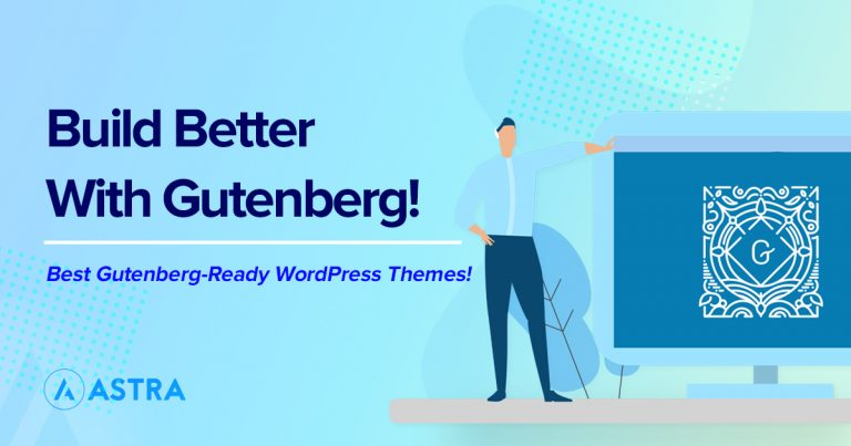 best gutenberg ready wp theme
