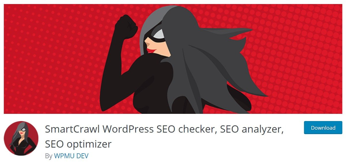 SmartCrawl WordPress SEO plugin