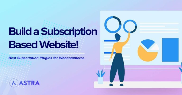 Best Subscription plugins for WooCommerce