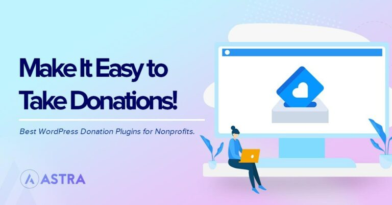 Best donation plugins for WordPress