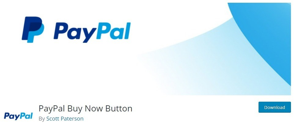 PayPal Buy Now Button plugin