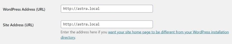 Setup HTTPS