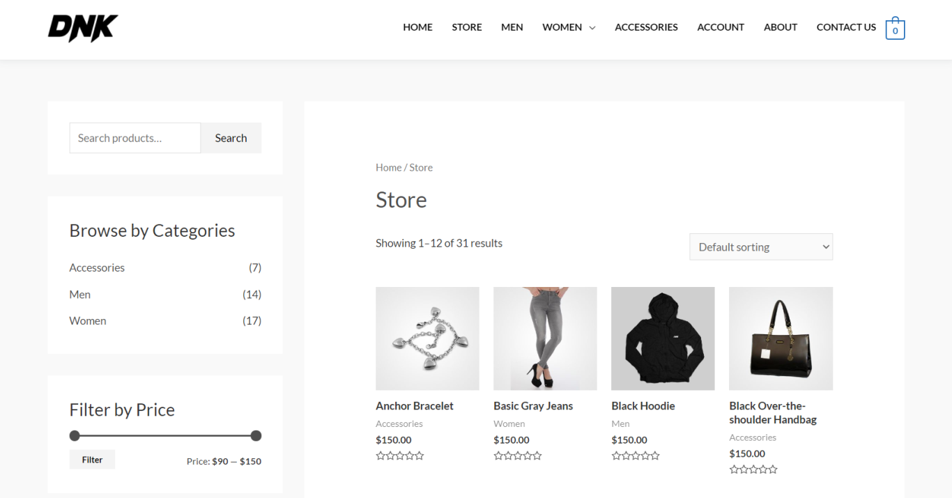 Astra Pro - WooCommerce Module, Astra 3.0+