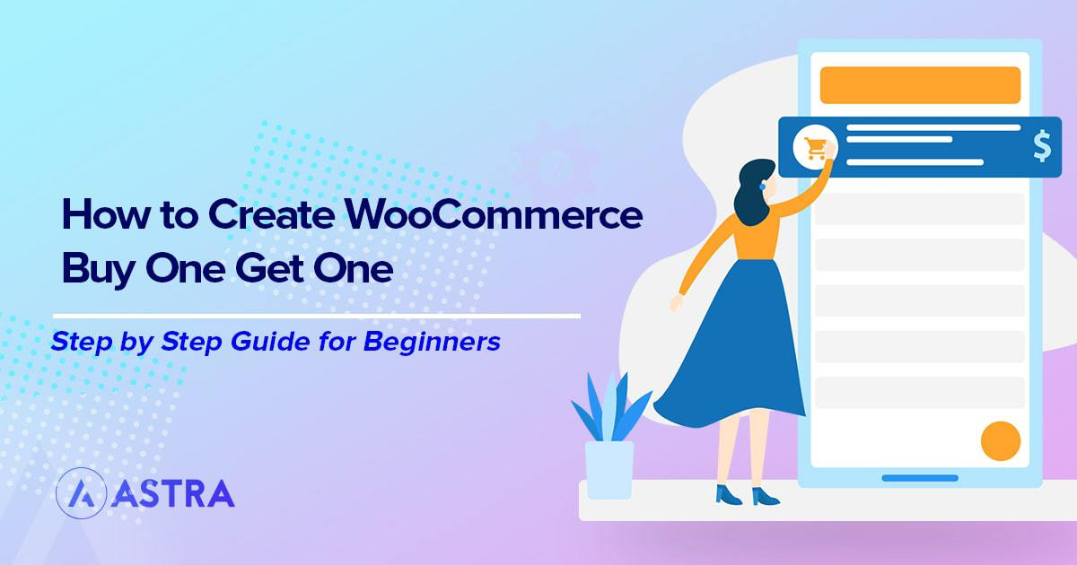 WooCommerce buy one get one guide