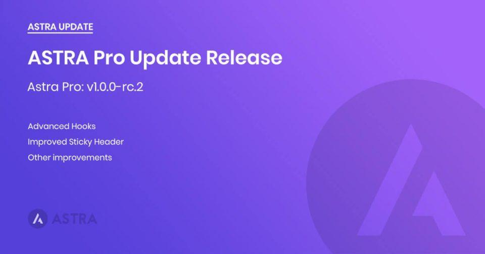 Apro-update
