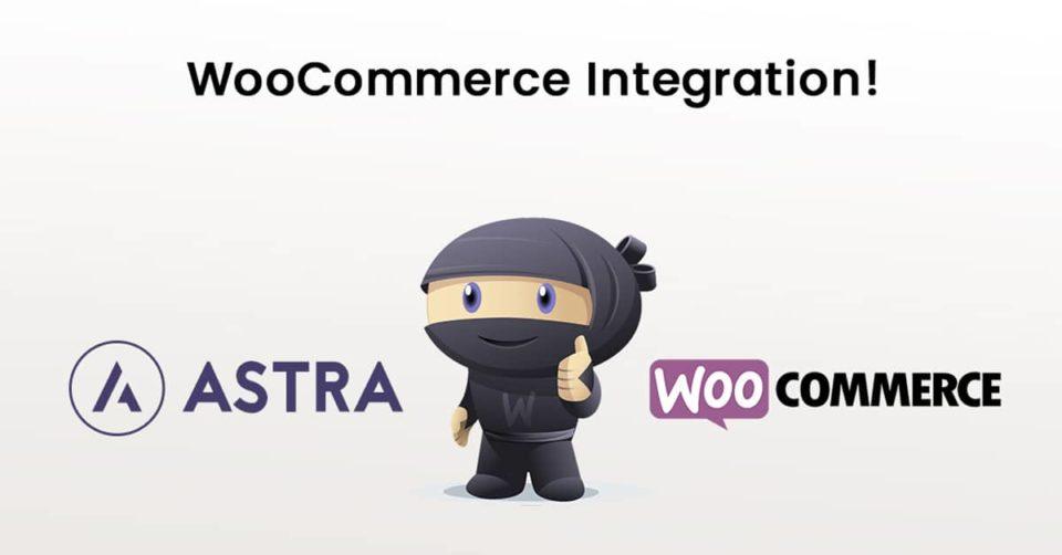 Astra-WooCommerce