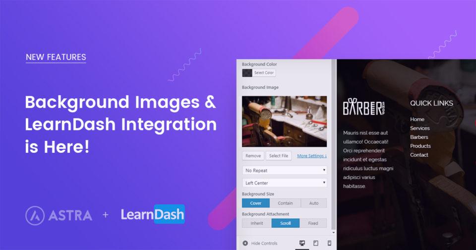 Background-Images-&-LearnDash-Integration