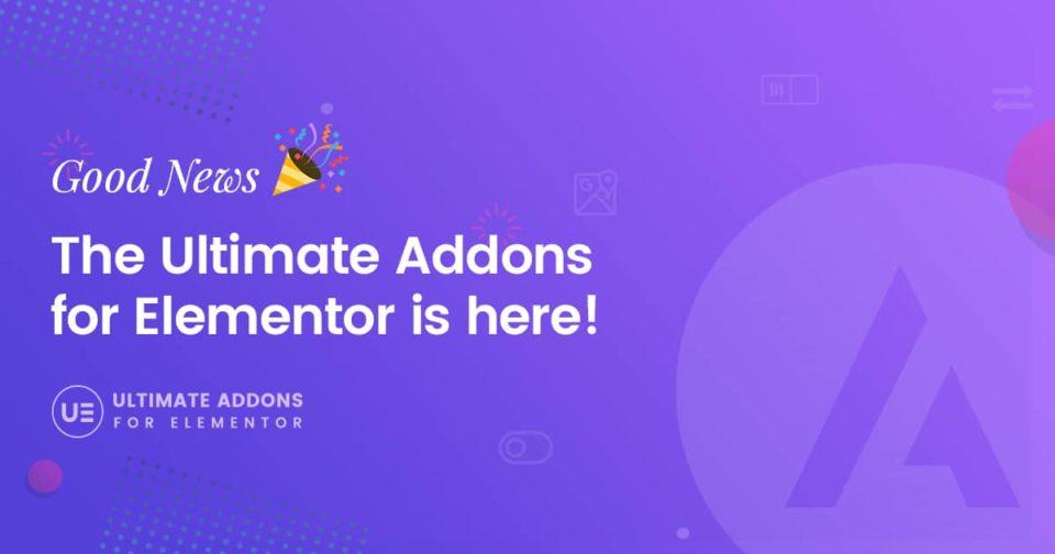 Elementor Addons - Best Elementor Addons & Widgets [Free +