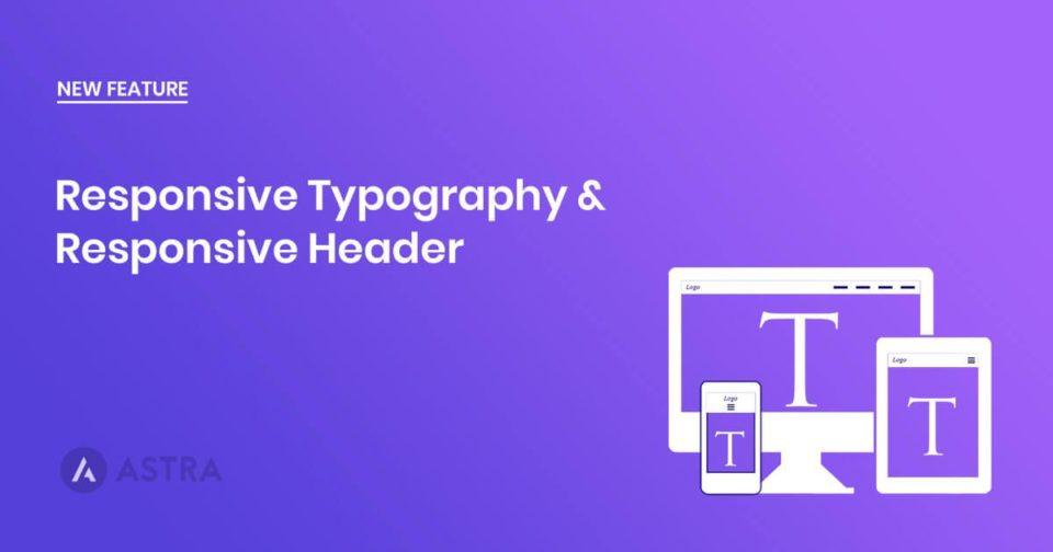 typo-and-responsive-header