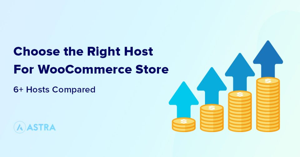 Best WooCommerce Host Providers - Compared